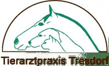 Tierarztpraxis Tresdorf - Logo